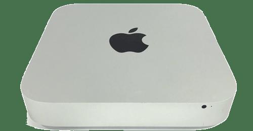 Dépannage Mac Mini d'Apple à Marseille ou par correspondance