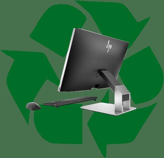 Reprise ordinateur PC All in One à Marseille