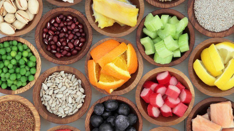 Alergije i intolerancija na hranu