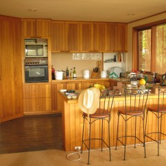 Updating Kitchen Cabinets Granite Island Tasmanian Oak | Ordinary 2 Extraordinary