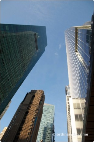 New York Offices