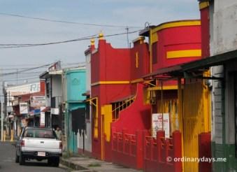 Street San Jose
