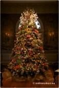 Winterthur Christmas Tree
