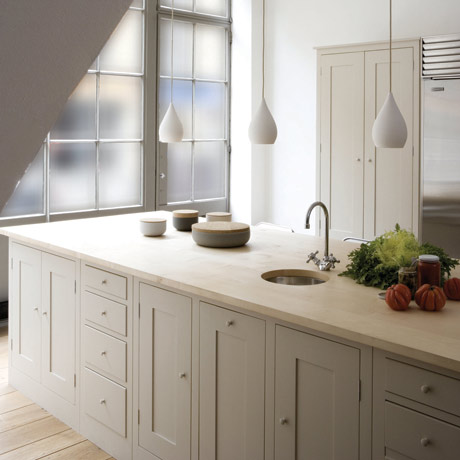 schrock kitchen cabinets large islands for sale little boxes made of ticky-tacky | the ordinary house