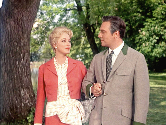 The Sound of Music Fashion (1/4)