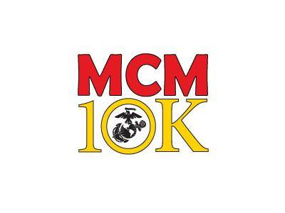 Marine Corp Marathon 10K 2014 (1/2)