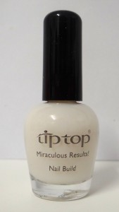 Tip Top Miraculous Results bottle