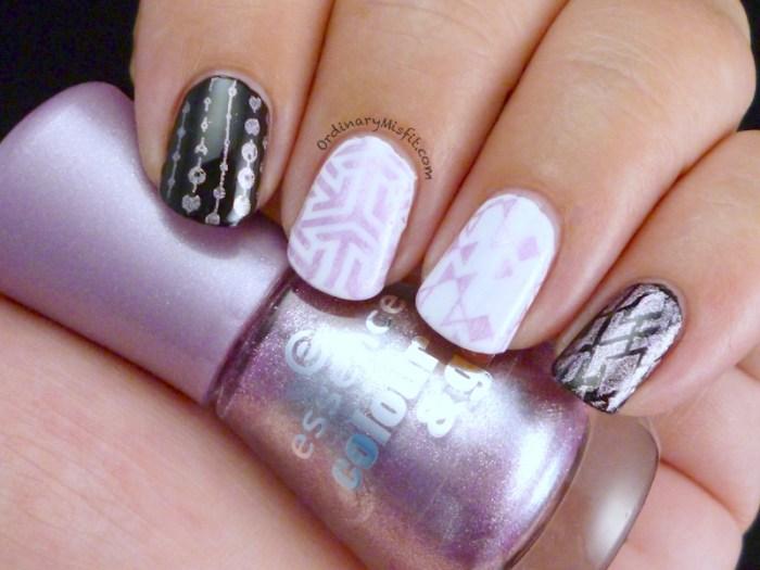 Ess - Pink & Proud