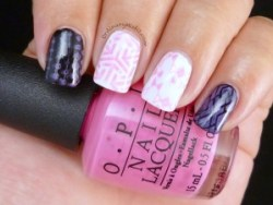 OPI - If you moust you muost