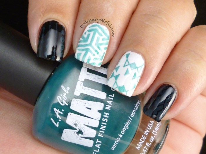 LA Girl - Matte Alpine Green