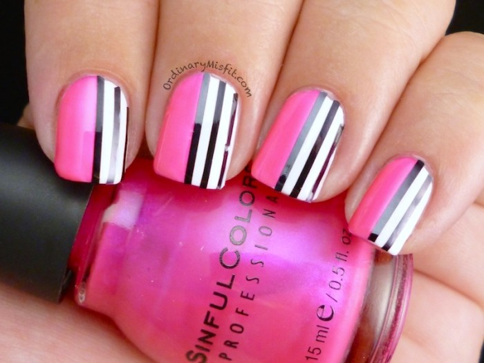 Solids and stripes 3