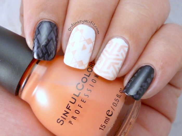Sinful Colors - Island Coral