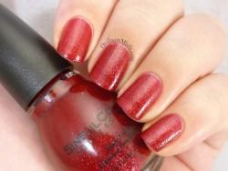 Sinful Colors - Ruby glisten