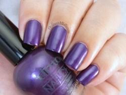 Tip Top - Purple reign