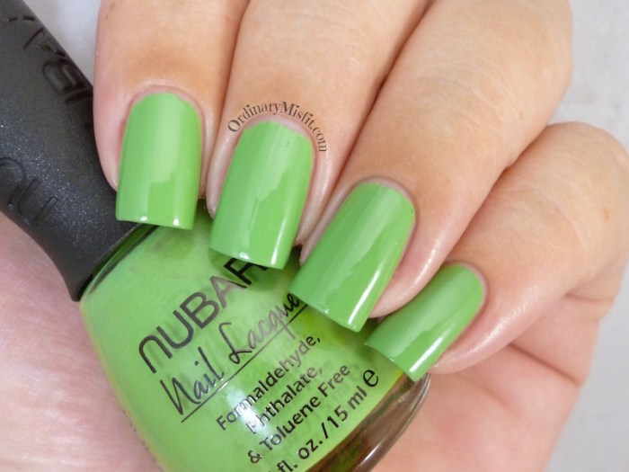 Nubar - Green tea