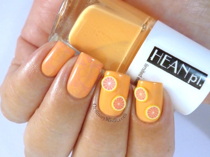 Hean Summer Collection #222 with art
