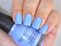 Sinful Colors - Sail la vie