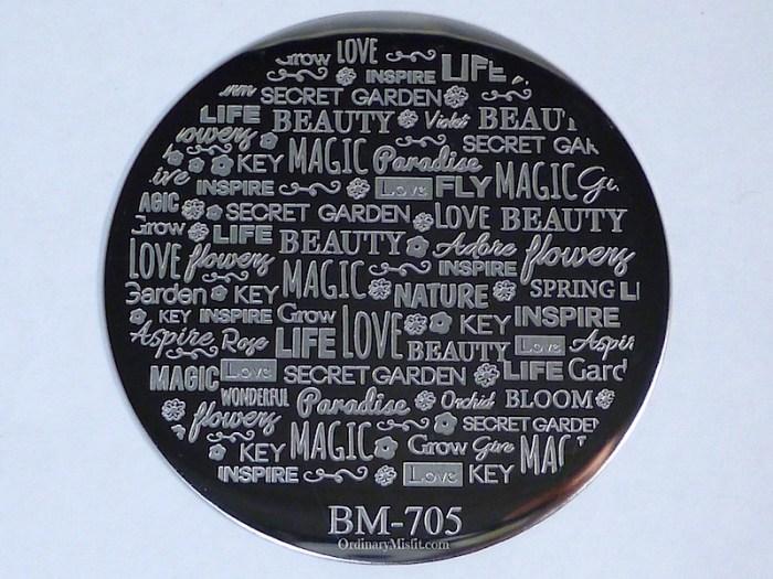 BM705