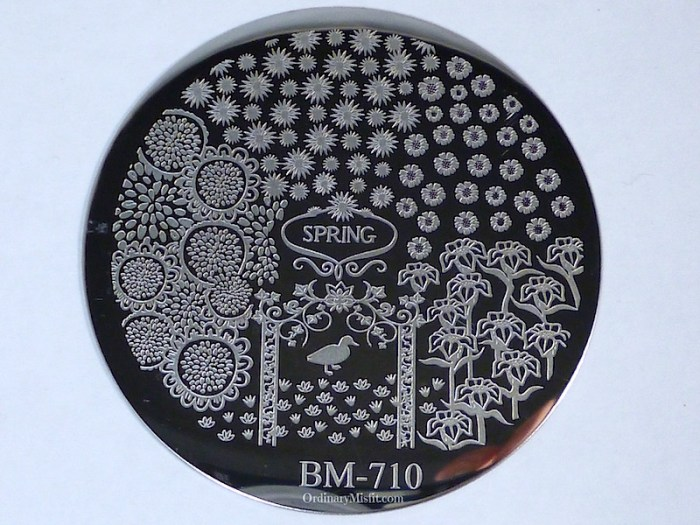 BM710