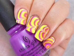 31DC2015 Day 2o water marble