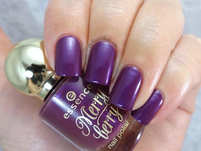 Essence - Purple with purpose