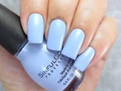 Sinful Colors - A-Crush