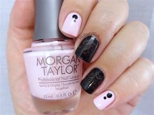 Bundle Monster Shangri la stamping plates nail art