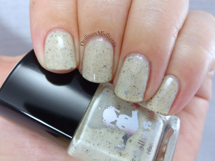 Dollish Polish - The only thing you can choose is what you're risking it for