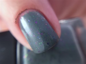 Dollish Polish - We've come for your daughter, Chuck macro