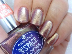 Essence - Space glam