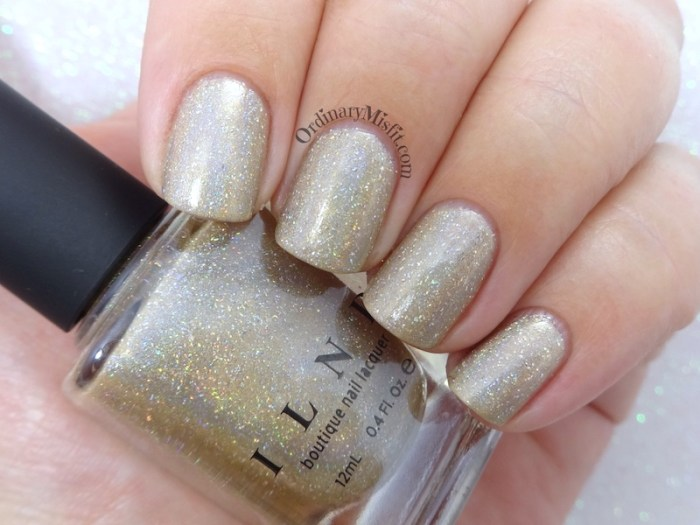ILNP - I see you