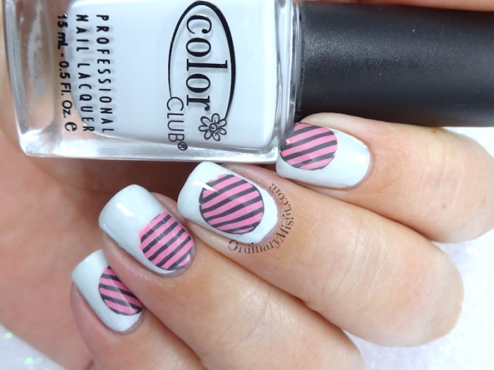 BPS stamping guide review Neon dots