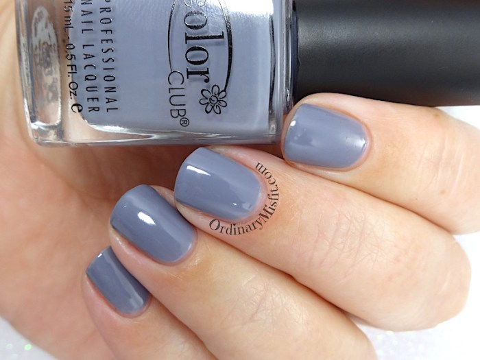 Color Club - Shabby drab