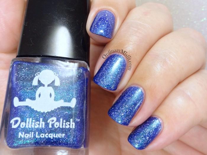 Dollish Polish - true believer