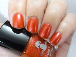 Dollish Polish - Why am I such a misfit?