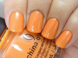 China Glaze - That'll peach you