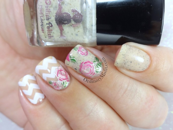 Friday Triad June - Inspired by Hannys_manis