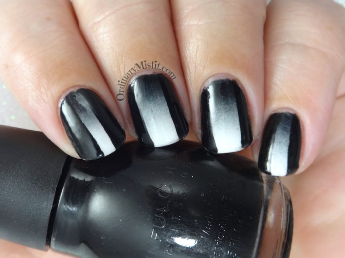 52weekchallenge - Black and white