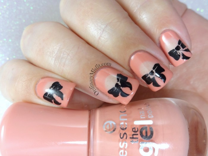 BPS review - Dual-ended gradient stamper and sponge nail art