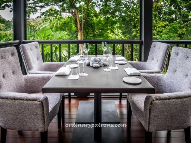 Corner House at the Singapore Botanic Gardens