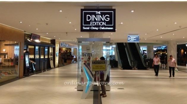Dining Edition01