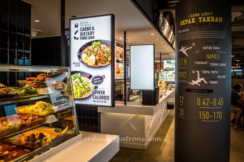 Foodfare Food Court