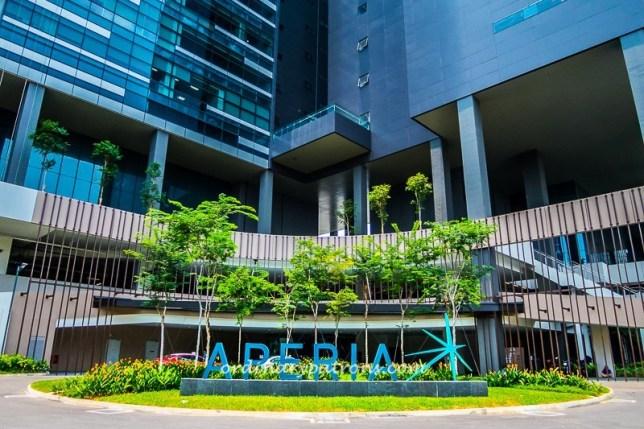 Aperia Mall @ Lavender