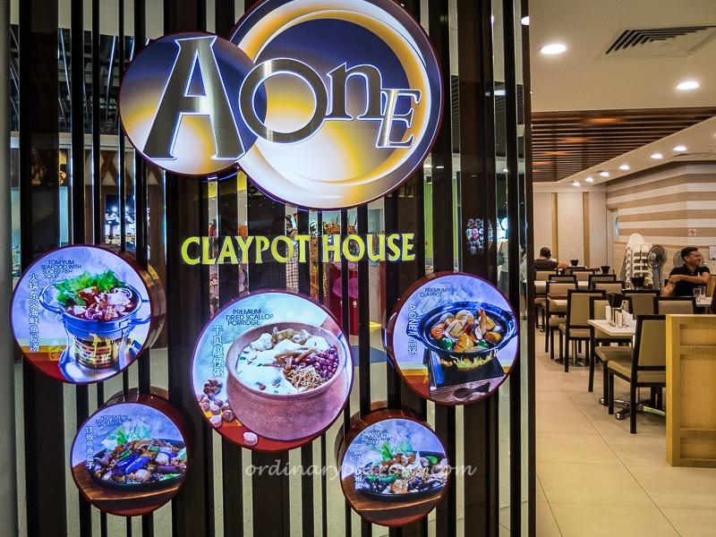A-One Calypot House Kallang Wave