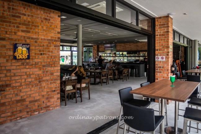 Patro's Sports Bar & Restaurant