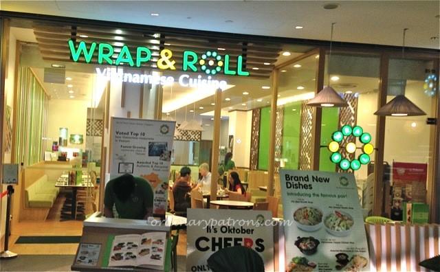 Wrap & Roll7