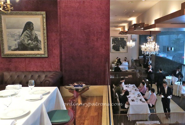 What to Eat in Singapore - Les Amis