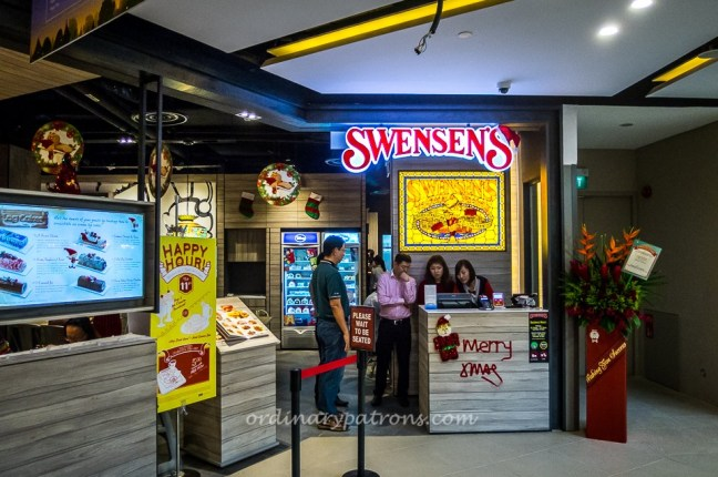 The Seletar Mall Swensen's