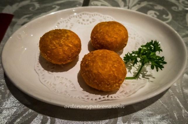 Dim Sum @ Si Chuan Dou Hua Restaurant