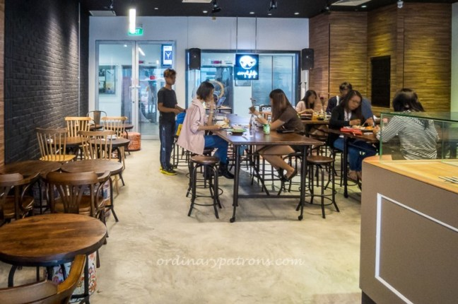 Simply Life Cafe